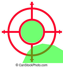 Gun sight