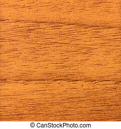Abstract wood texture with focus on the wood's grain. Acacia...