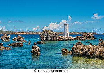 Antsiranana (Madagascar): Cap Andranomody Lighthouse - The...