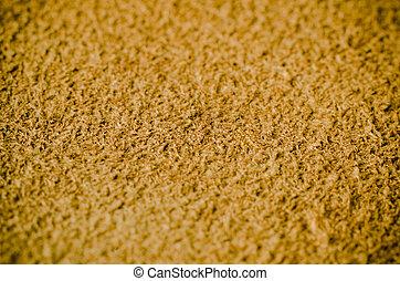 suede texture - beige suede texture macro closeup
