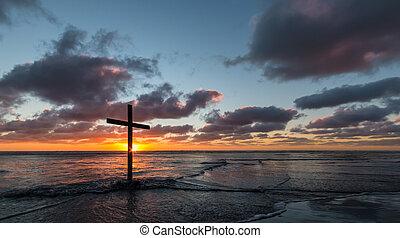 Tide of Salvation
