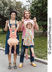 family mum dad hold subsidiaries - Parents keep daughters at...
