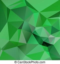 パターン, 抽象的, 三角