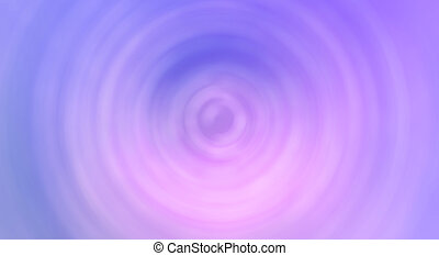 Abstract colorful spiral radial blur background