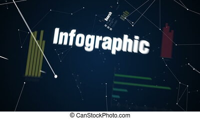 Text animation ' PROMOTION' - Search, Inforgraphic, Video,...