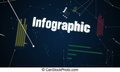 Text animation 'WEBSITE PROMOTION' - Search, Inforgraphic,...