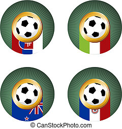 2010 World Cup South Africa Group F