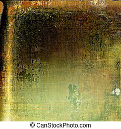 Art graphic texture for grunge abstract background Aged...