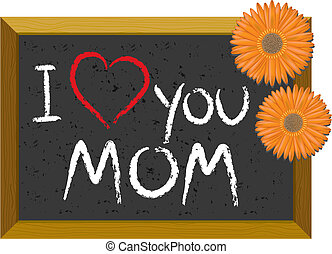 Mother\'s day message