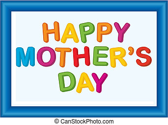 Mother\'s, day, message