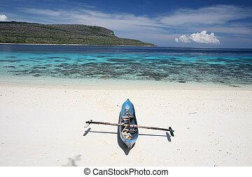 ASIA EAST TIMOR TIMOR LESTE JACO ISLAND - the dreambeach at...