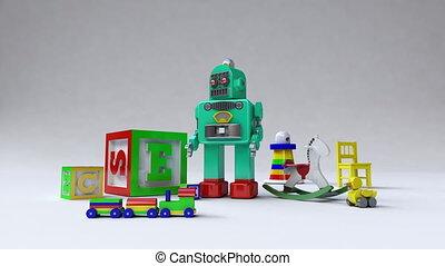 Kids, Toy, Children contents object - Kids, Toy, Children...