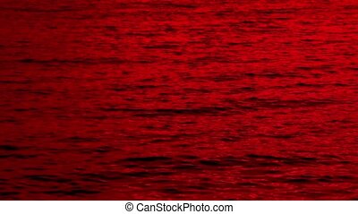 Red Sea Of Blood - Sea of blood - could be used as a...