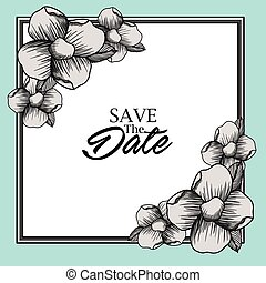 save the date card design - save the date card design,...