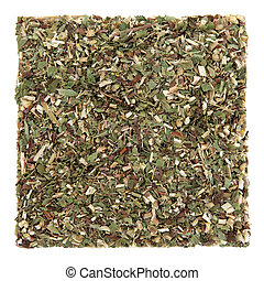 Goldenrod Herb Leaf - Goldenrod herb leaf used in natural...
