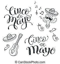 Cinco de mayo phrases