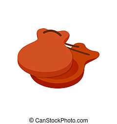 castanets stock illustrations 161 castanets clip art