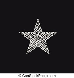 Diamonds luxury star