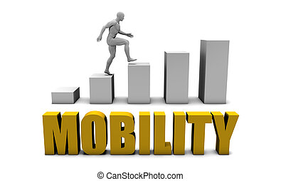 Mobility - Improve Your Mobility or Business Process as...