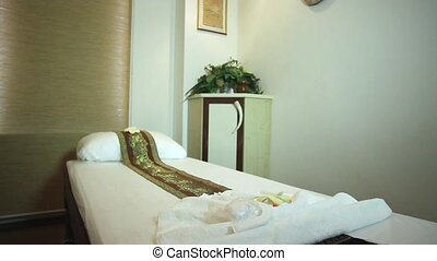Cabinet For Thai Massage HD