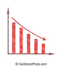 geometric graph down