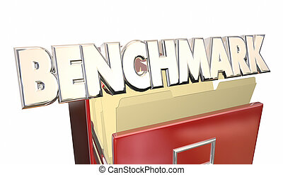 Benchmark Performance 3d Word File Cabinet Documents...