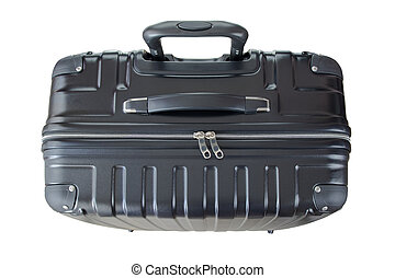 Big lightweight hard shelled suitcase, new and clean luggage...