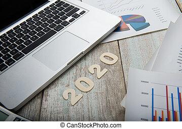 year 2020 - financial year 2020