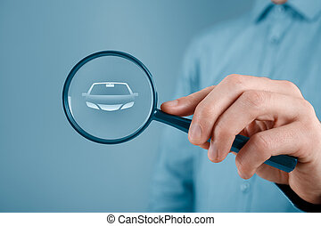 Car services - Looking for car services - insurance,...