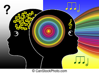 Special Education Music - The role of healing music in...