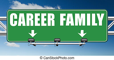 career family balance - family career balance in work and...