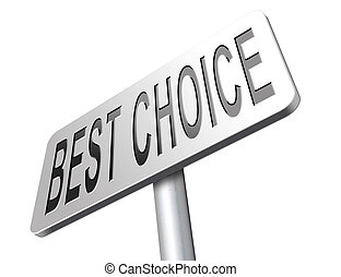 best choice top quality label best sign best product...