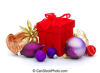 Geschenk freigestellt - gift isolated 35