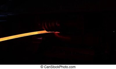 steel springs production process - hot steel springs...