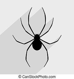 imaginative spider - Creative design of imaginative spider