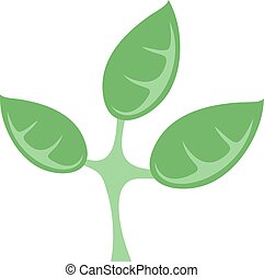 plant illustration - Creative design of plant illustration