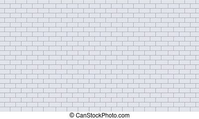 Footage motion brick wall background texture 4K video...