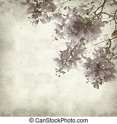 Textured, viejo, papel, background, ,