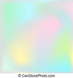Holographic texture background Iridescent hologram backdrop...