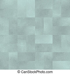 Seamless Metal Pattern