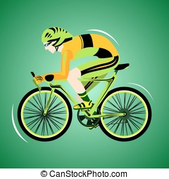 Sport cycling