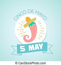 5 may Cinco de Mayo