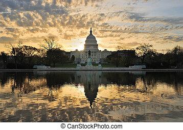 ワシントン, DC