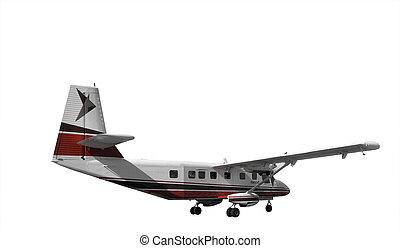 Aeroplane Nomad