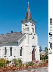 Dutch Reformed Church Knysna - The Dutch Reformed Church IN...