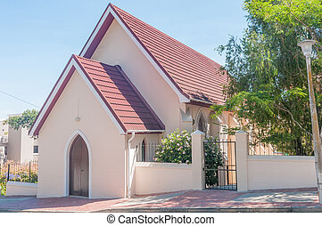 Methodist Church in Knysna - The Methodist Church in Knysna...