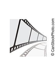 film reel angle
