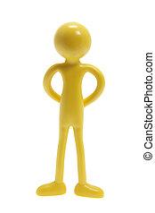 Miniature Figure