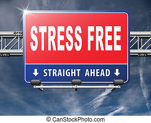 Stress free zone totally relaxed without any work pressure...