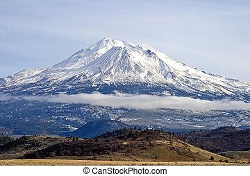 Mt. Shasta, California #2 - Mount Shasta, California